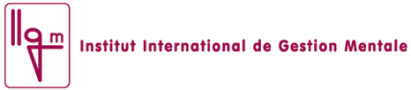 IIGM – Institut International de Gestion Mentale Retina Logo